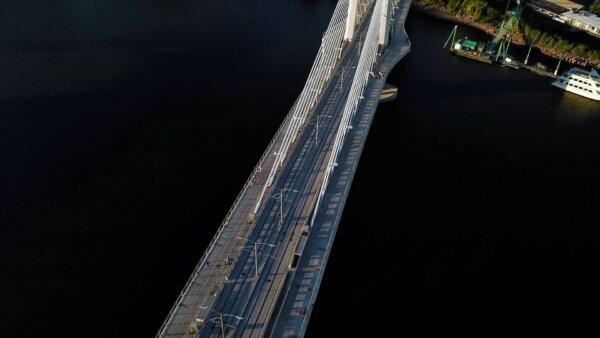 Die Brücke zum Erfolg